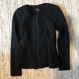 NWOT Black Jacket